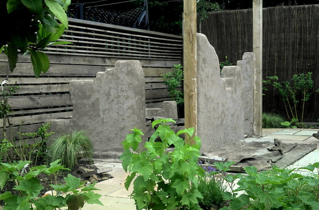 Ecological Forest Garden Design Growing Up Stone