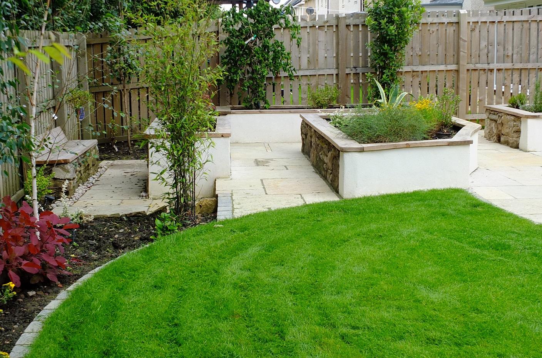 Fancy garden design edinburgh motif landscaping ideas for Garden design edinburgh