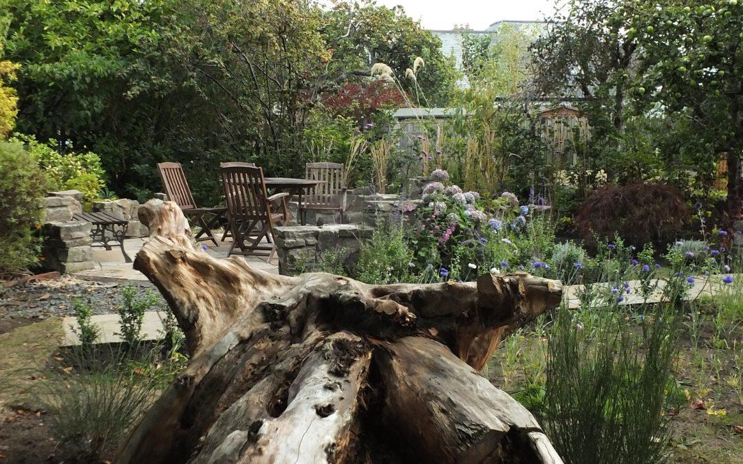 Arboretum Rd, Edinburgh.