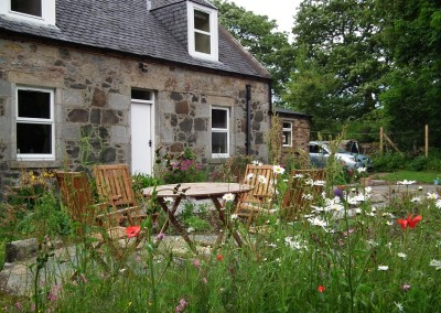 Farm Cottage, West Lothian.